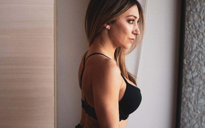NYC Stripper Luna